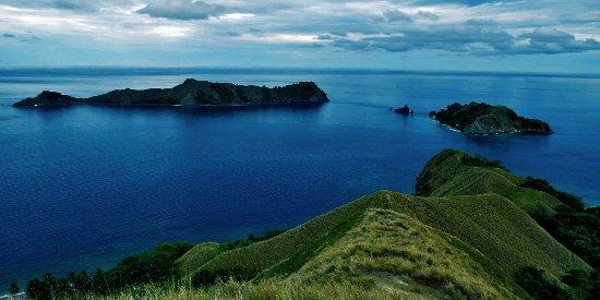 Pulau Dua, Balantak, Luwuk, Banggai