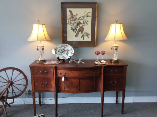 Easley, SC: From beautiful antique furniture to decorative accessories, we can assist you in dressing your h
