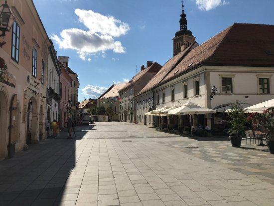 Varazdin, Croatia: photo0.jpg