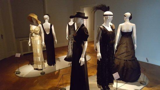 Galería Thiel: Modeskapare på tillfälligt besök.