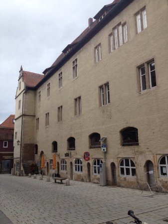 Altes Rathaus (old townhall): photo0.jpg