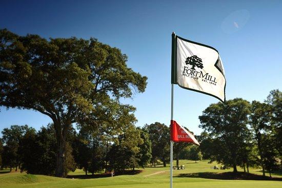 fort mill golf club fort mill sc フォート ミル fort mill golf