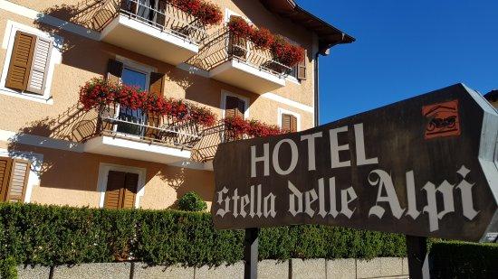 Hotel Stella delle Alpi: 20170813_093453_large.jpg
