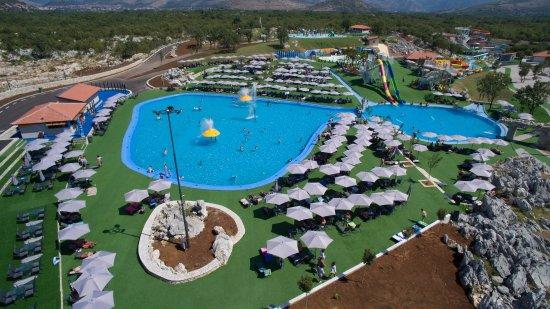 Grad Sunca - Aqua & Dino Park
