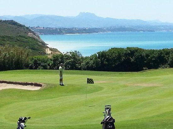 Golf Océan