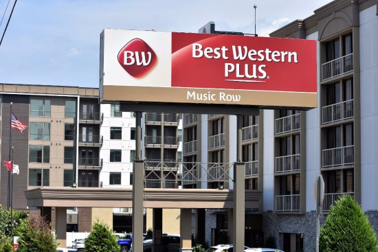 Best Western Plus Music Row 199 2 7 5 Updated 2019 Prices