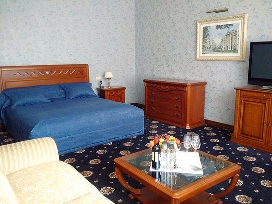 Aurora Hotel: АВРОРА Парк Отель
