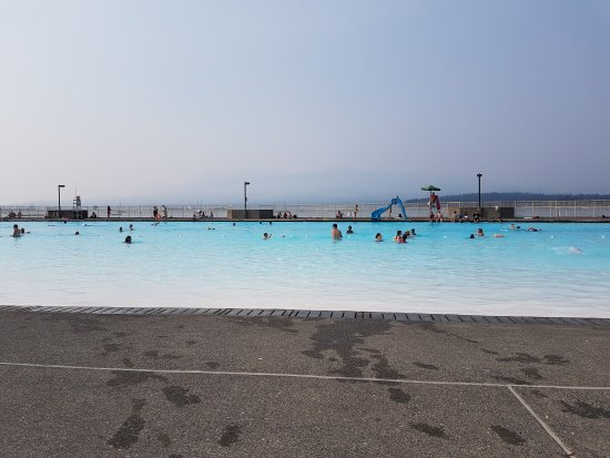 Kitsilano Pool: 20170803_172547_large.jpg