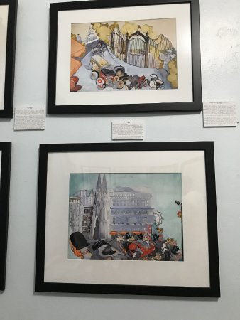 The Scott and Zelda Fitzgerald Museum: Paintings by Zelda