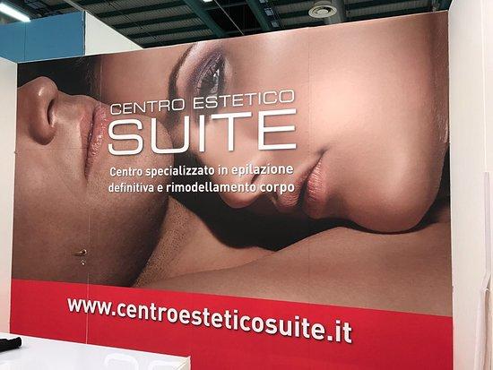 Centro Estetico Suite