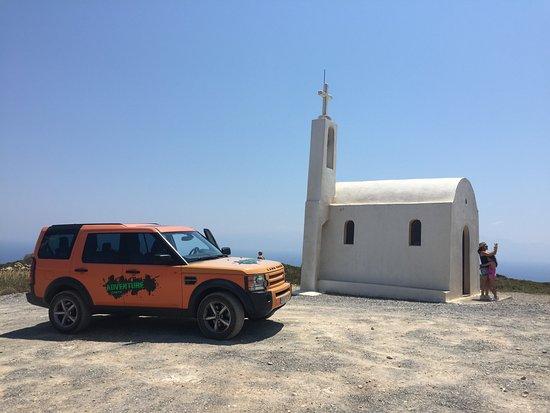 Elounda, Grecia: Monastery of Agios Ioannis
