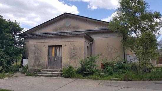 Museumspark Rüdersdorf: Zechenhaus