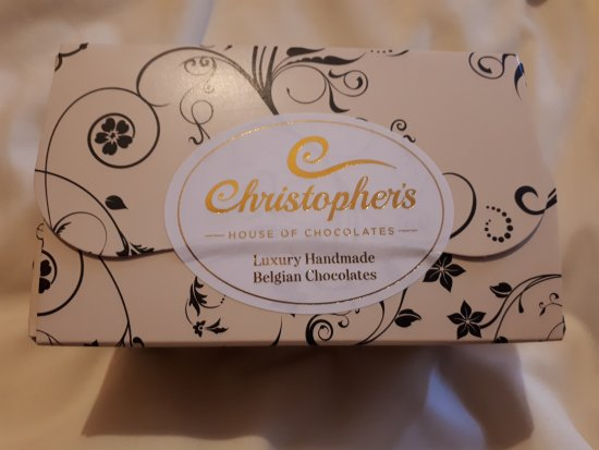 ‪Christopher's House Of Chocolates‬