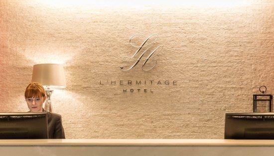 L'Hermitage Hotel Photo