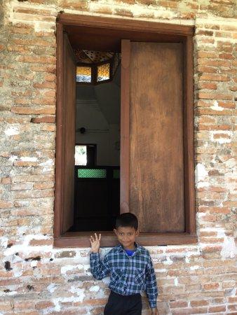 Pattani  City Hotels