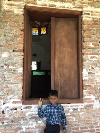 Hotéis Pattani  City