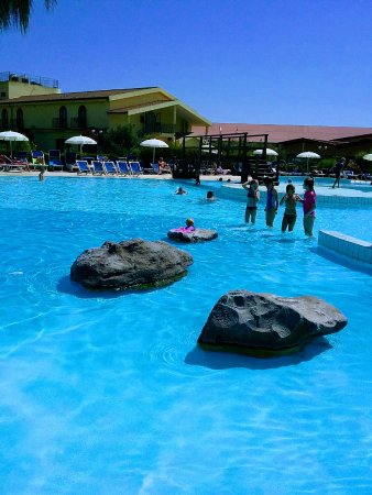 Piscina bambini billede af horse country resort - Piscina oristano ...