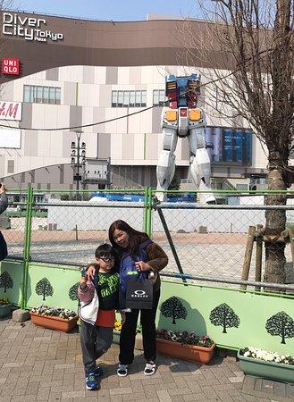Diver City Tokyo Plaza: 1502727945330_large.jpg