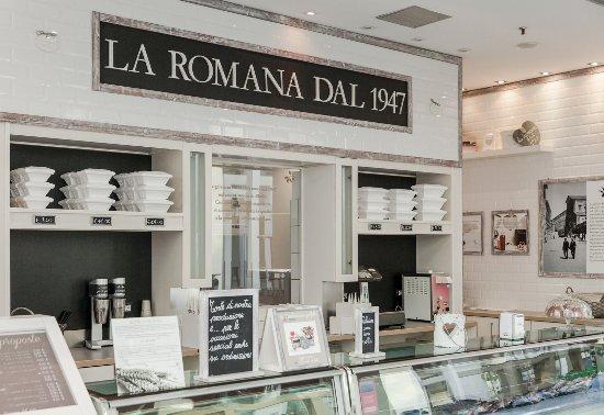 the latest 56e43 539a6 Gelateria La Romana Rimini - Restaurant Reviews, Phone ...