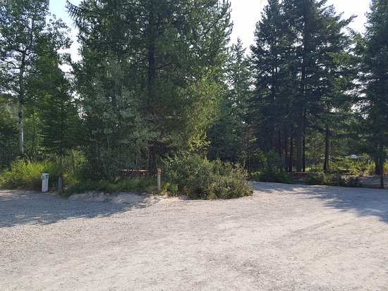 Kimberley, Canada: Sunflower Hill site (water & power)