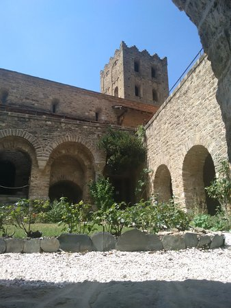 Casteil, Francja: abbaye