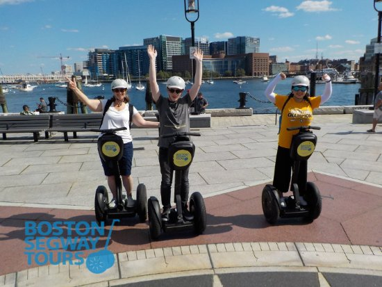 brings family together creates lasting memories boston segway tours 617 421 1234. Black Bedroom Furniture Sets. Home Design Ideas