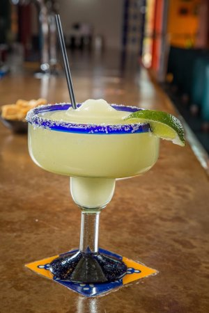 Burleson, TX: Frozen Margarita