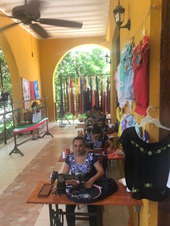 Temozon, Мексика: photo7.jpg