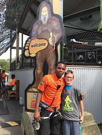 Bigfoot Zipline : photo0.jpg