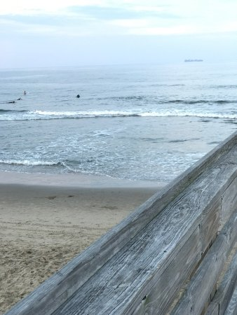 Virginia beach fishing pier all you need to know before for Fishing piers in va