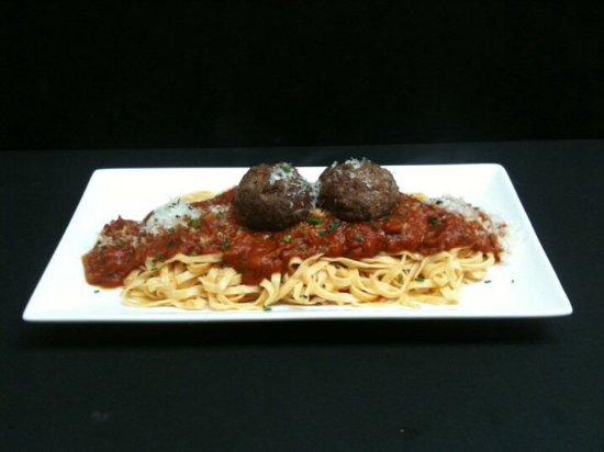 Antonio 39 s italian cuisine italian restaurant 2505 e 14 for Antonio s italian cuisine