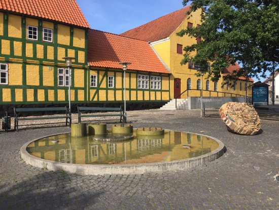 Museum Ostjylland Grenaa
