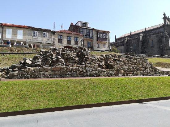 Campino de Santa Maria