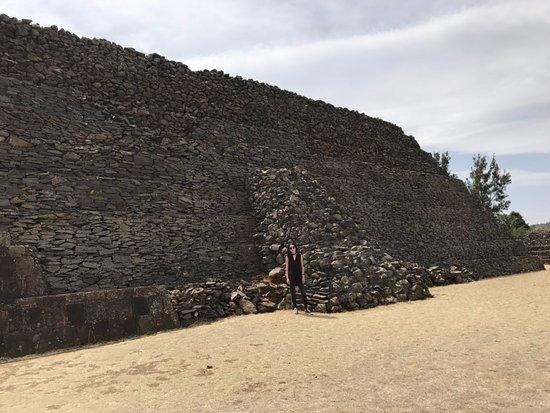 Tzintzuntzan, México: Ihuatzio