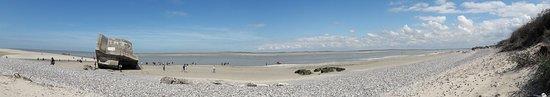 Hauts-de-France, Γαλλία: Baie de Somme (Somme Bay)