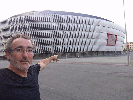 Province of Vizcaya, Spain: Estadio del Athletic