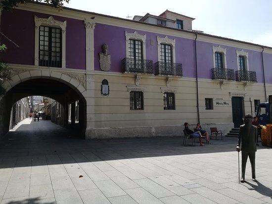 Plaza de Mendez Núnez