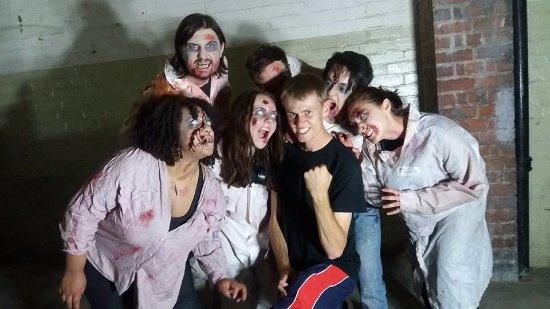 写真Zombie Infection枚