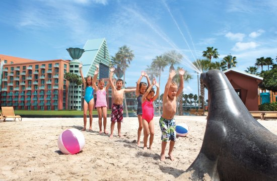 Mandara Spa – kuva: Walt Disney World Dolphin, Orlando - Tripadvisor