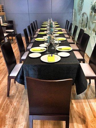 imagen Urbano Gastro Lounge en Granada