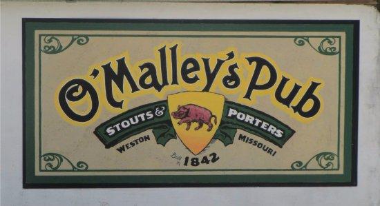 Weston, MO: O'Malley's