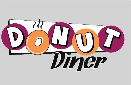 Port Elgin, Canada: Mobile mini donut trailer