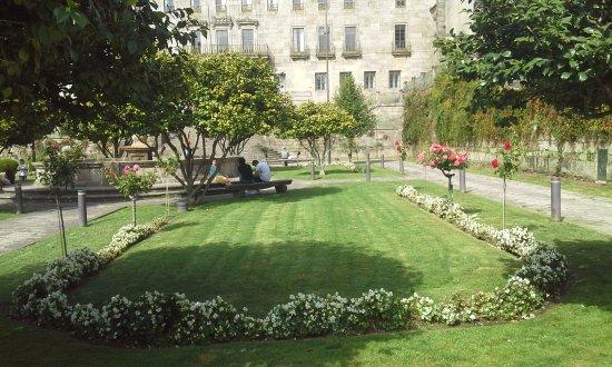 Jardines de Casto San Pedro