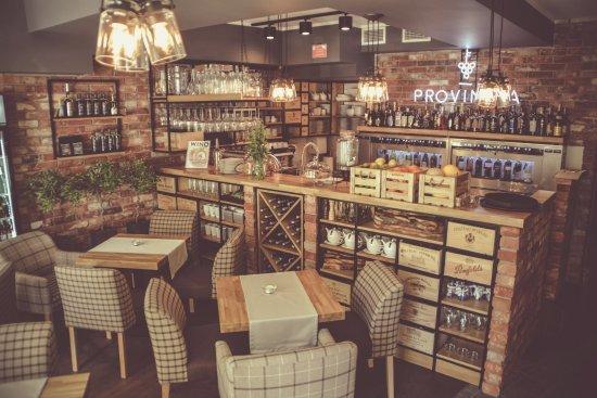 Provincja Winebar Rooms Olsztyn Recenzje Restauracji Tripadvisor
