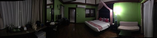 Aonang Phu Petra Resort, Krabi Thailand: photo5.jpg