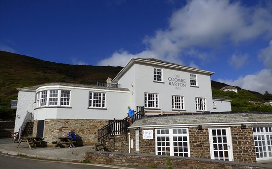 Coombe Barton Inn รูปภาพ