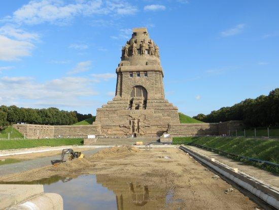 Volkerschlachtdenkmal : Völkerschlachtdenkmal