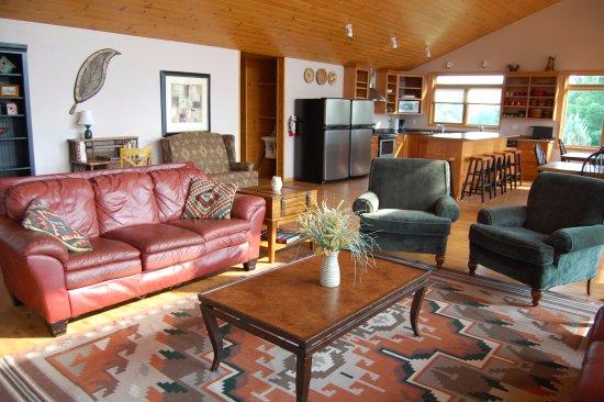 Glenwood, MN: Pezhekee Lodge