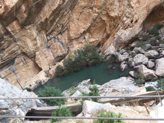 El Chorro, Spanje: photo9.jpg