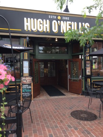 Hugh O'Neill's Irish Pub & Restaurant